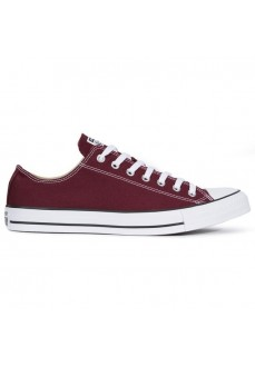 Zapatilla Converse All Star Ox Rojo M9691C