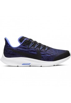 Nike Kids' Trainers Air Zoom Pegasus 36 Black/PurpleCT9509-049