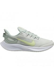 Zapatillas Mujer Nike Runnallday 2 Verde CD0224-003 | scorer.es