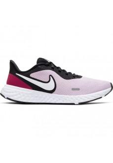 Zapatillas Mujer Nike Revolution 5 Varios Colores BQ3207-501 | scorer.es