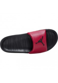 Chanclas Nike Jordan Break Slide Granate/Negro AR6374-603 | scorer.es