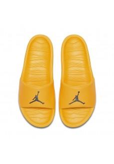 Chanclas Nike Hombre Jordan Break Slide Amarillo AR6374-701 | scorer.es