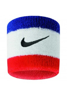 Muñequera Nike Swoosh Wristbands Varios Colores N0001565620 | scorer.es