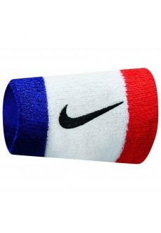 Muñequera Nike Swoosh Wristband Varios Colores N0001586620 | scorer.es