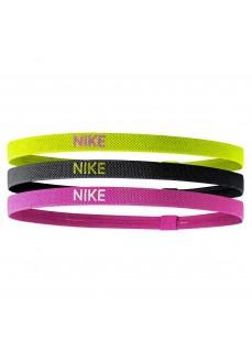 Cinta Nike Elastic Varios Colores NJN04983 | scorer.es