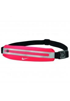 Cinturón Para Correr Nike Slim Naranja N1000828670