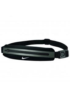 Cinturón Para Correr Nike Slim Negro N1000828082 | scorer.es