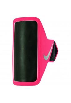 Banda Nike Lean Arm Band Naranja N0001324670 | scorer.es