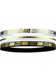 Cintas Nike Metallic Varios Colores N0002755912
