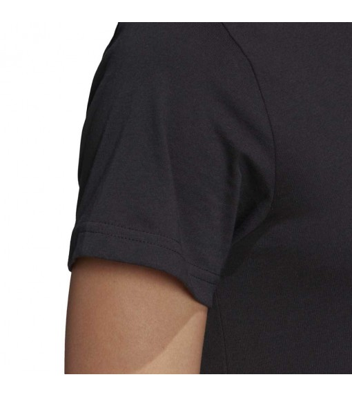 Camiseta Mujer Adidas Must Haves Badge of Sport Blanco/Negro FQ3237 | scorer.es