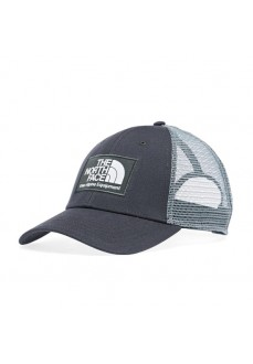 Gorro The North Face Mudder Trucker Hat Gris NF00CGW20C51 | scorer.es