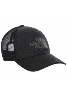 Gorro The North Face Mudder Trucker Hat Negro NF0A3SHTJK3 | scorer.es