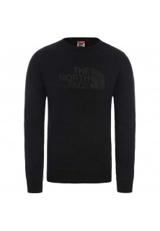 The North Face Men's Sweatshirt Drew Peak Black NF0A3RXVJK31