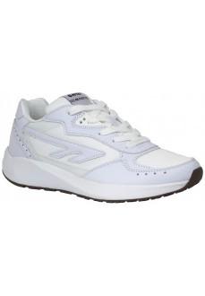 Zapatillas Mujer Hi-tec Shadow Flex Low Blanco H006429011