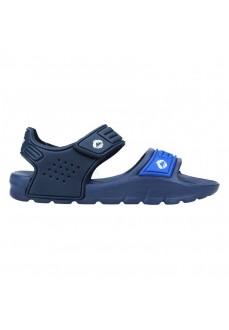 J´Hayber Kids' Flip Flops Bolina Navy Blue/Blue ZJ43783-300