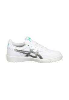 Zapatillas Mujer Asics Japan S Blanco/Gris 1192A185-101