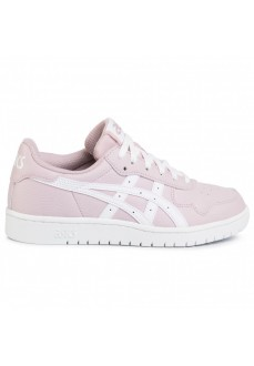 Asics Women's Trainers Japan S Pink/White 1192A147-701