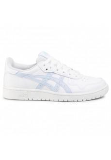 Zapatillas Mujer Asics Japan S Blanco/Azul 1192A147-102