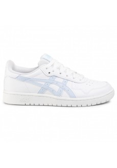 Asics Women's Trainers Japan S White/Blue 1192A147-102