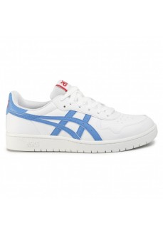 Asics Men's Trainers Japan S White/Blue 1191A163.103