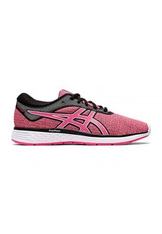 Asics Women's Trainers Patriot 11 Twist Pink/Black 1012A518-001