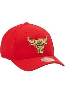 Gorra Mitchel & Ness Chicago Bulls