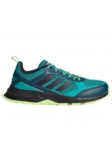 Zapatillas Hombre Adidas Rockadia Trail 3.0 Varios Colores EG2519 | scorer.es