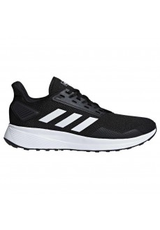Adidas Men's Trainers Duramo 9 Black/White BB7066