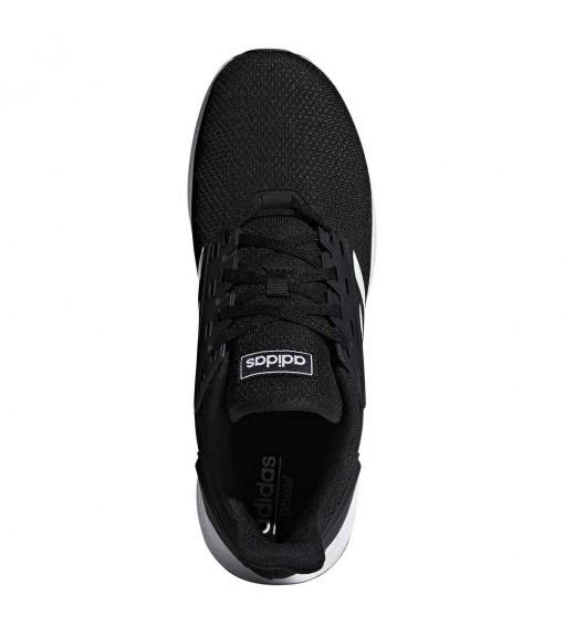 Zapatillas Hombre Adidas Duramo 9 Negro/Blanco BB7066 | scorer.es