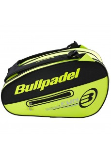 Bullpadel Bag BPP-20004 Fun Black/Yellow 456768