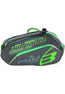 Bullpadel Bag BPP-20007 Mid 005 Black