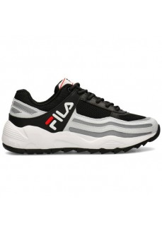 Fila Men's Trainers Refined 2.0Contemporary Black/Gray 1010836.25Y