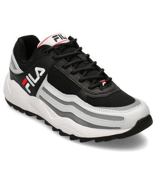 Fila Men's Trainers Refined 2.0Contemporary Black/Gray 1010836.25Y | Men's Trainers | scorer.es