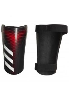 Adidas Men's Shin Guards Predator20 Training Black/Red FL1390
