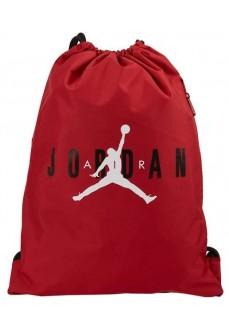 Nike Gym Sack HBR Jordan Red 9A0347-R78 | GymSack | scorer.es