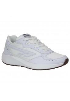 Zapatillas Hombre Hi-tec Shadow Flex Low Blanco H006416011
