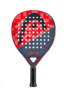 Head Kids' Paddle Tennis Racket Delta Junior With Red/Gray 228300