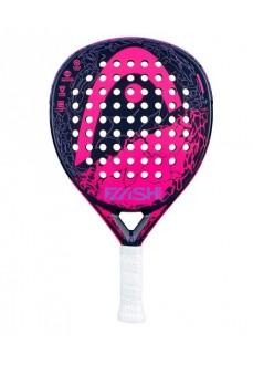 Head Paddle Tennis Racket Flash With CB Fuchsia/Black 228270
