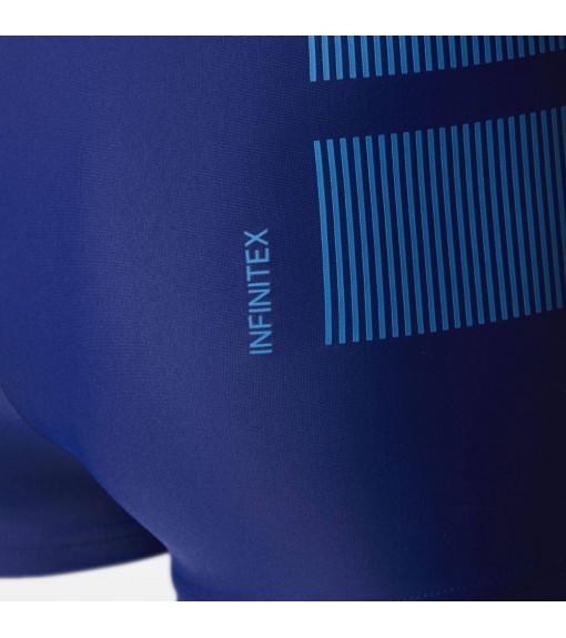 Bañador para hombre Adidas Azul/Amarillo | scorer.es