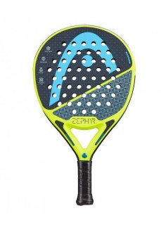 Head Paddle Tennis Racket Graphene Touch Zephyr Pro Several Colors 228200