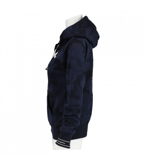 Champion Men's Hoodie Sweatshirt Navy Blue 112472 BL501   Men's Sweatshirts   scorer.es