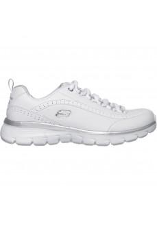 Zapatillas Mujer Skechers Synergy 3.0 Blanco 13260 WSL