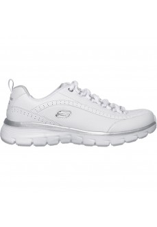 Skechers Women's Trainers Synergy 3.0 White 13260 WSL