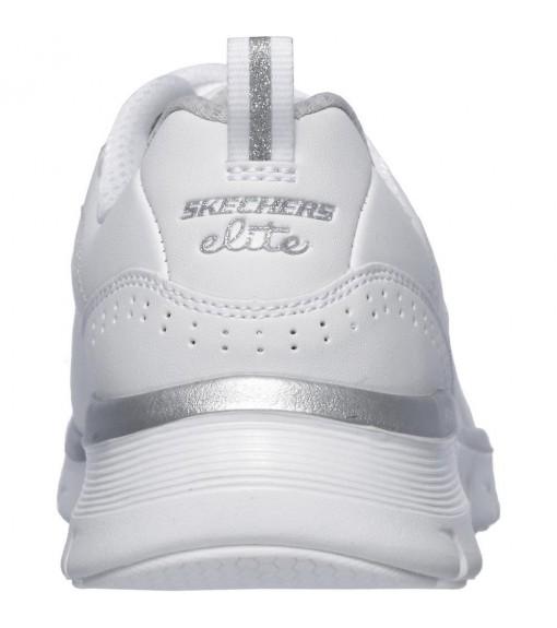 Skechers Women's Trainers Synergy 3.0 White 13260 WSL | Women's Trainers | scorer.es