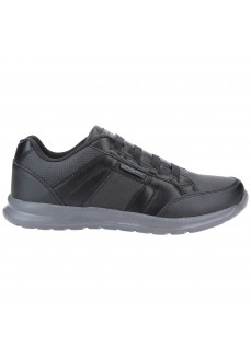 J´Hayber Men's Trainers Chalaneo Black ZA581148-200