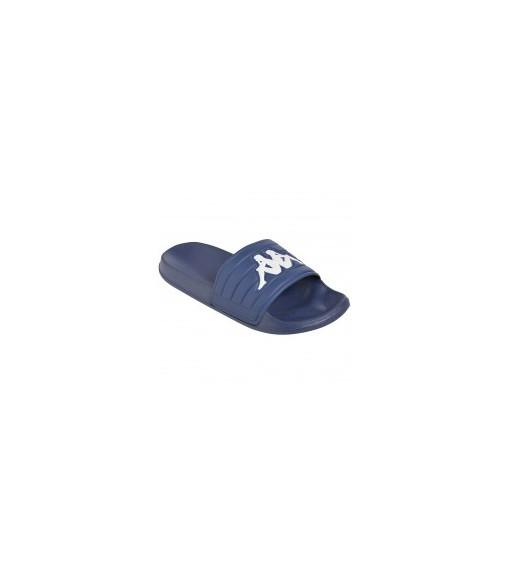 Kappa Men's Flip Flops Matese Blue/White 304NC40-948 | Men's Sandals | scorer.es