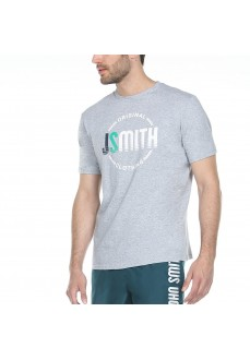 John Smith Men's T-Shirt Fuoco Gray 151