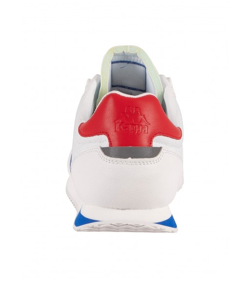 Kappa Men's Trainers Curtis Beig/Blue 3112YDW_A00 | Men's Trainers | scorer.es