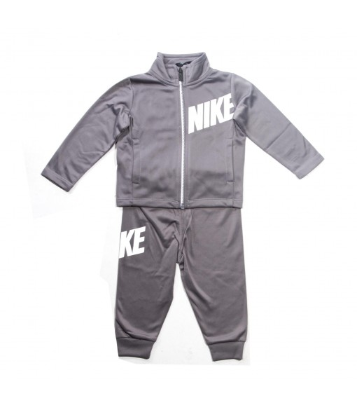 Nike Infant Tracksuit Core Fz Set Grey 66F191-G4T | Kid's Tracksuits | scorer.es