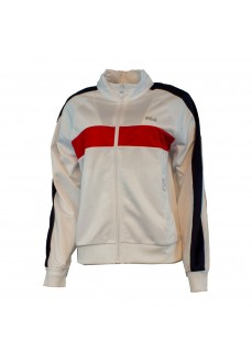 Fila Women's Sweatshirt White 682842 | Women's Sweatshirts | scorer.es